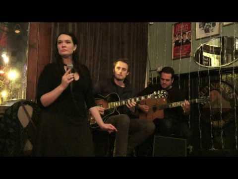 Cafe Manouche Trio@Kings Head Theatre Pub