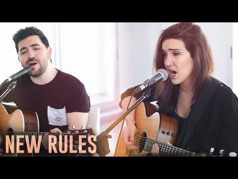 NEW RULES - Dua Lipa (cover)