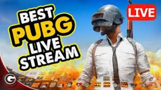 Live Streaming in Pubg Mobile | Technology Guru |