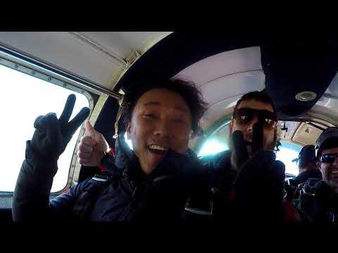 Skydive Tennessee Dawa Lama Sherpa