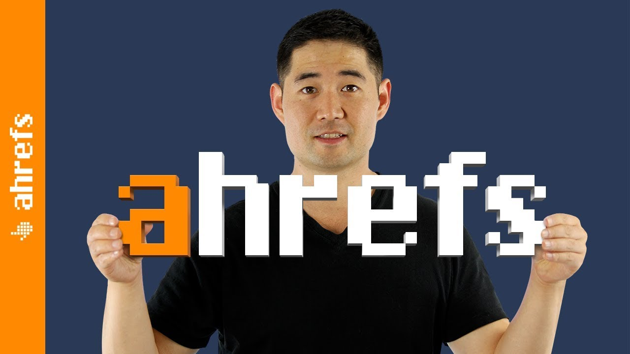 What is Ahrefs YouTube Channel About?