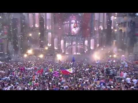 Alesso Tomorrowland 2015 [FULL SET]