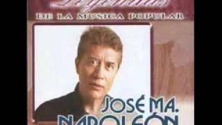 NAPOLEON - VIVE (pista  musical)