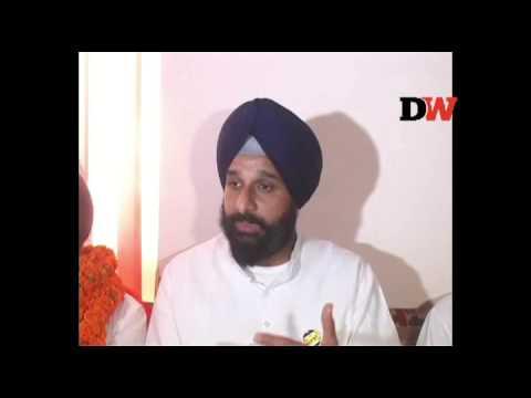 Punjab is No.1 in rooftop solar power says Bikram Majithia