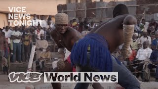 Inside the Brutal World of Nigerian Boxing