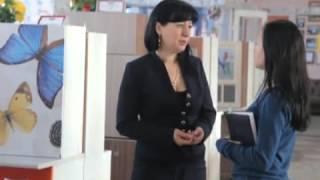 Руководитель мебельного предприятия – Елена Левина стала обладателем именной награды «Ажар жулдызы»