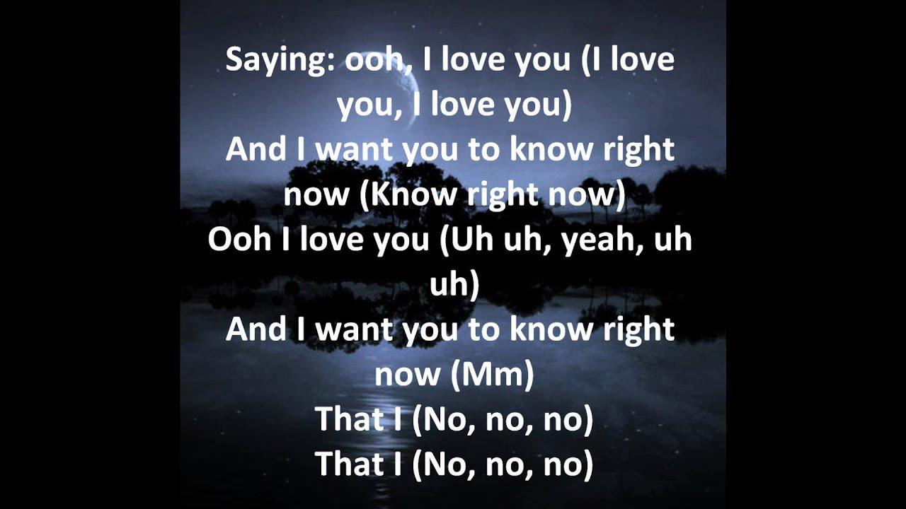 Shwain - Turn the lights down low w/ lyrics - YouTube