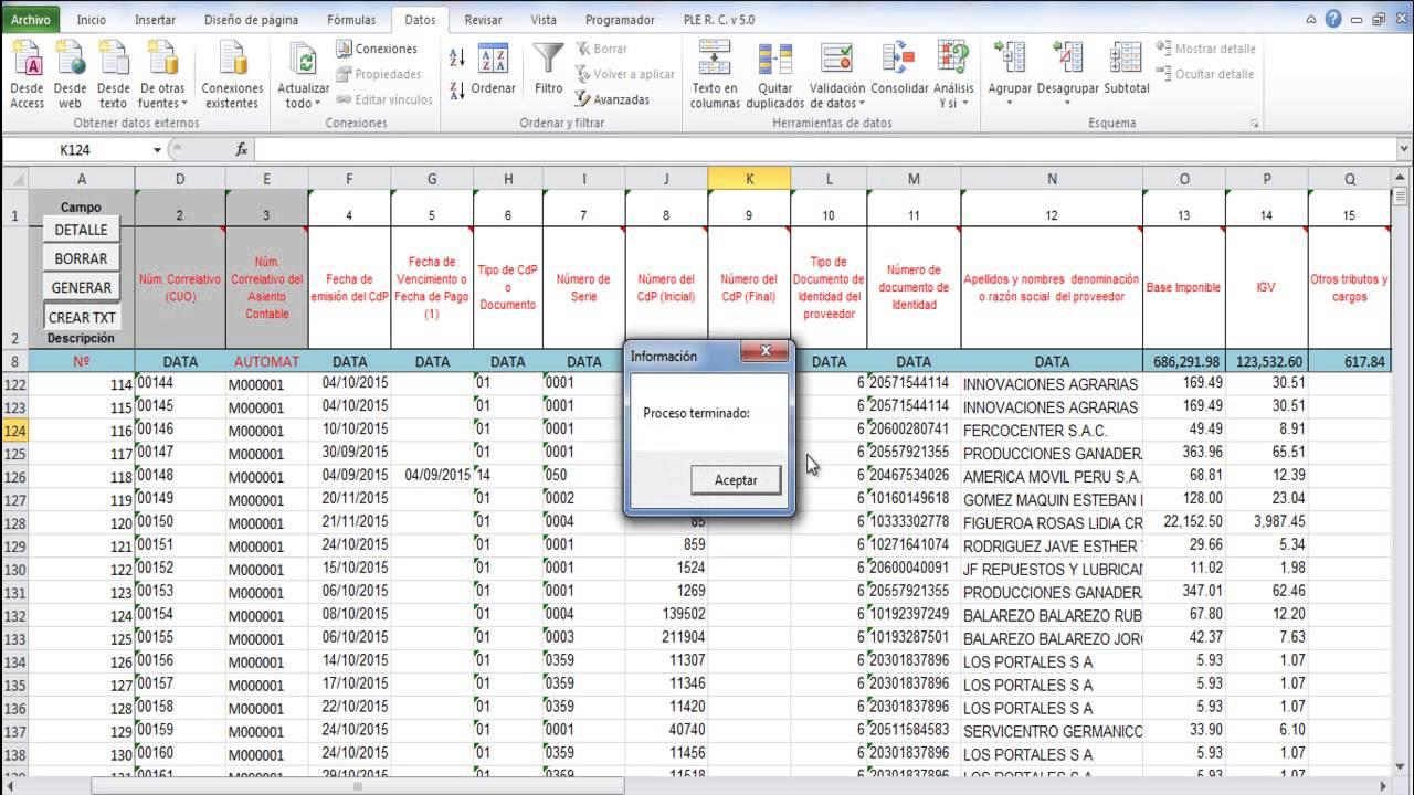 libro registro de compras y gastos pdf