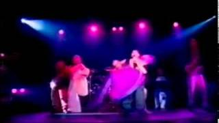 RIGHT SAID FRED - St Etienne - All Flowered Up - The Rockingbirds | OFFICIAL MUSIC VIDEO