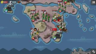 Breaking Through Rhine Resistance | Let's Play: European War 4 - 1809 Conquest (Serbia) Part 5