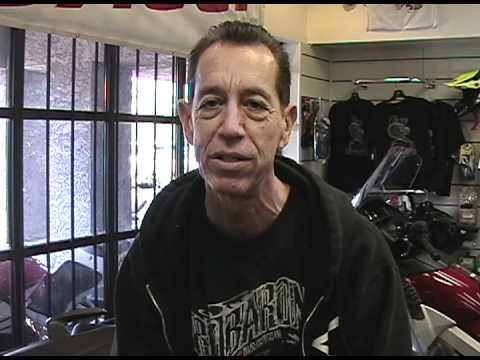 Rick Stratton on Combat Endurance
