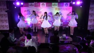 新曲『flyaway』初披露 @アキドラ アキドラスタッフ(かな、さきちょん...