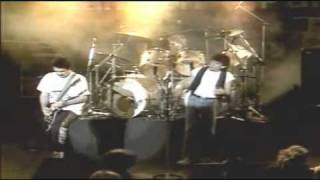 NAZARETH live: The boys in the band ,Beggars day, DREAM ON 1985 !!
