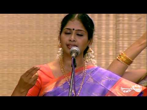 Ada Modi Galade  - Shaswathi - Nithyashree Mahadevan