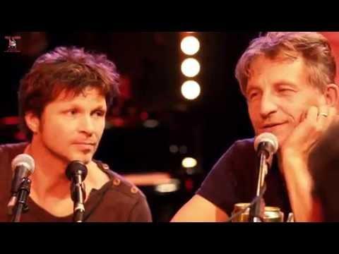 2014- Détroit (B.Cantat P.Humbert)Un jour en France (Live Radio Lucien)