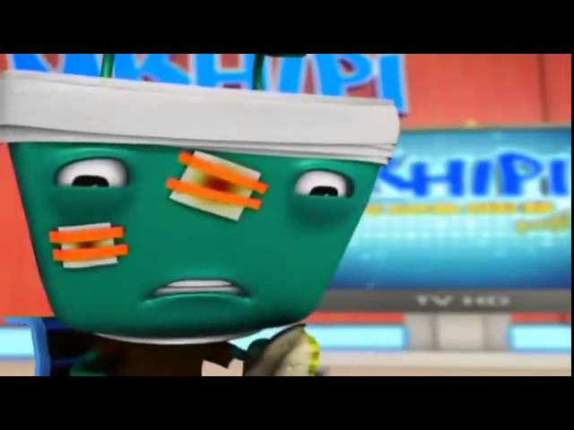 Boboiboy Musim 2 Episod 9 [episod penuh full] Travel Video