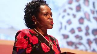 An Afternoon with Dr. Helena Ndume