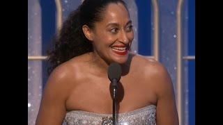 Tracee Ellis Ross Wants Hollywood to Tell More Stories About Women of Color