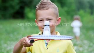 Sporting Schools - Melbourne Sports Institute