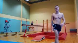 Гимнастический зал #Пинск