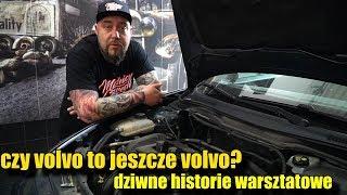 Czy VOLVO to jeszcze VOLVO? Jak wygląda V50 po 10 latch w Polsce. Dziwne historie warsztatowe