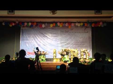 Prajna Paramita dance - Dharmayana Buddhist Dancer