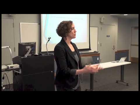 Spring 2017 Brown Bag Presentation - Dr. Brianna Avenia-Tapper