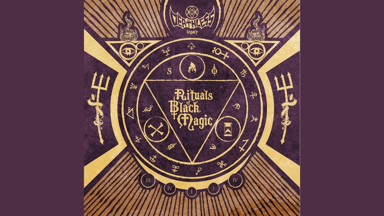 Rituals of Black Magic