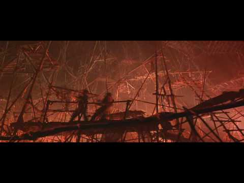 The Immortals - Techno syndrome (Mortal kombat) HD