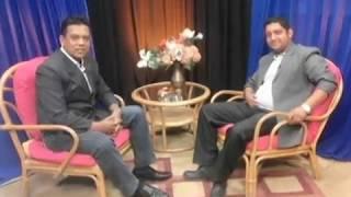 Madhab Raj Kharal has produced many TV programs