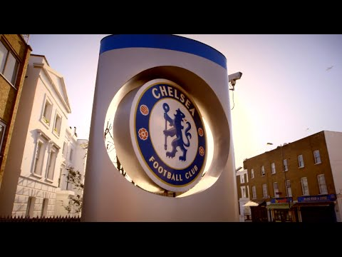 Chelsea Football Club Scores with Adobe Marketing Cloud