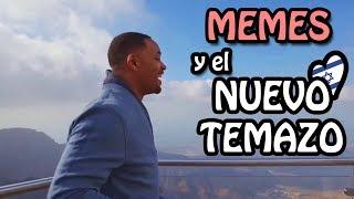 La NUEVA CANCIÓN ÉPICA ESPAÑOLA 🎵🤣 y YouTube REWIND |  Reaccionando a Memes