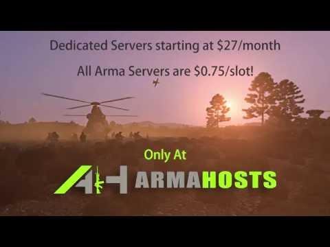 [TUTORIAL] Setting Up An Arma 3 Windows Dedicated Server