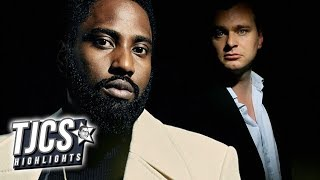 Christopher Nolan Picks BlackKklansman's John David Washington To Lead New Film