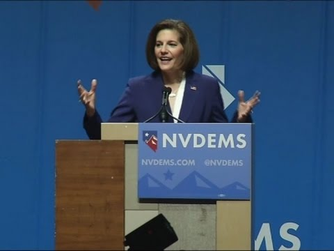 First Latina Senator Elected in Nevada