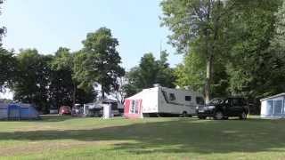 Practical Caravan visits Thriftwood Holiday Park, Kent