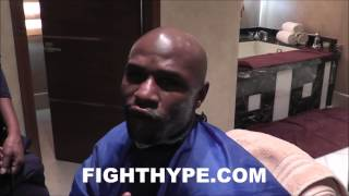 Fight Hype: Floyd Mayweather Jr. Talks Pacquiao Excuses