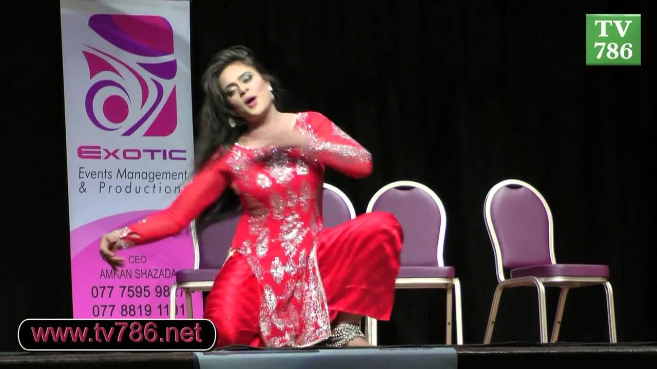 Pakistani Stage Dance Songs