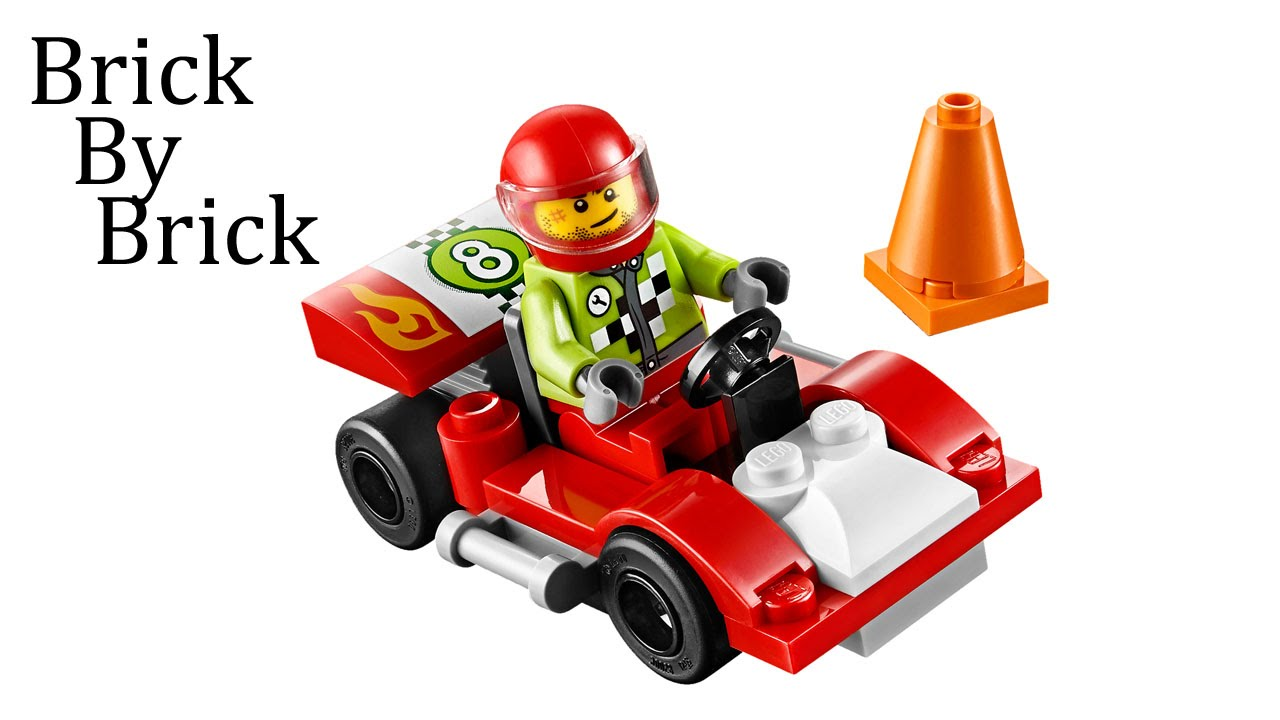 Lego Race Car Best Car