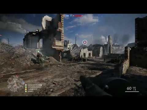 Battlefield Is A Gentleman's Game. (Part 2)