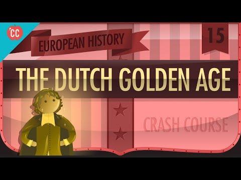 dutch-golden-age:-crash-course-european-history-#15