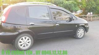 Chevrolet vivant sản xuất 2008 máy 2.0 7 chỗ tên tư nhân máy gầm chất . Giá 174 tr . Đt 0945121288