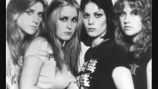 The Runaways - I Love Playing With Fire