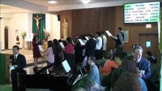 Chứng nhân tin mừng  - Văn Chi
