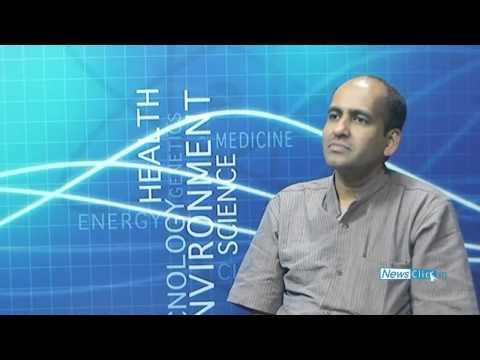 Current Nuclear Scenario In India