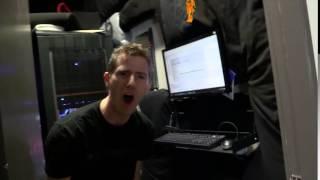 Linus' prank GONE WRONG
