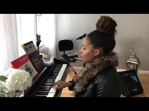 Jamily | Cover Fill Me Up - Tasha Cobbs