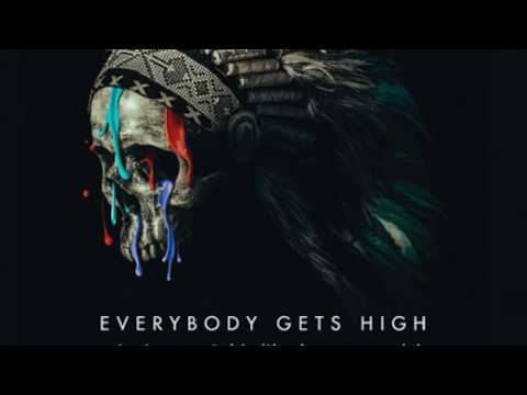 MISSIO- Everybody Gets High Instrumental/Karaoke (with chorus vocals)