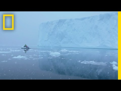 The Land Of Pure Silence   Continent 7: Antarctica