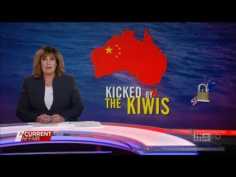 ACA.  NZ Cuts Foreign Home Owners + Student Numbers.(IQ+)